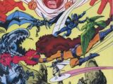 New Teen Titans Annual Vol 2 2