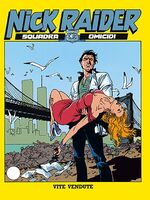 Nick Raider Vol 1 32