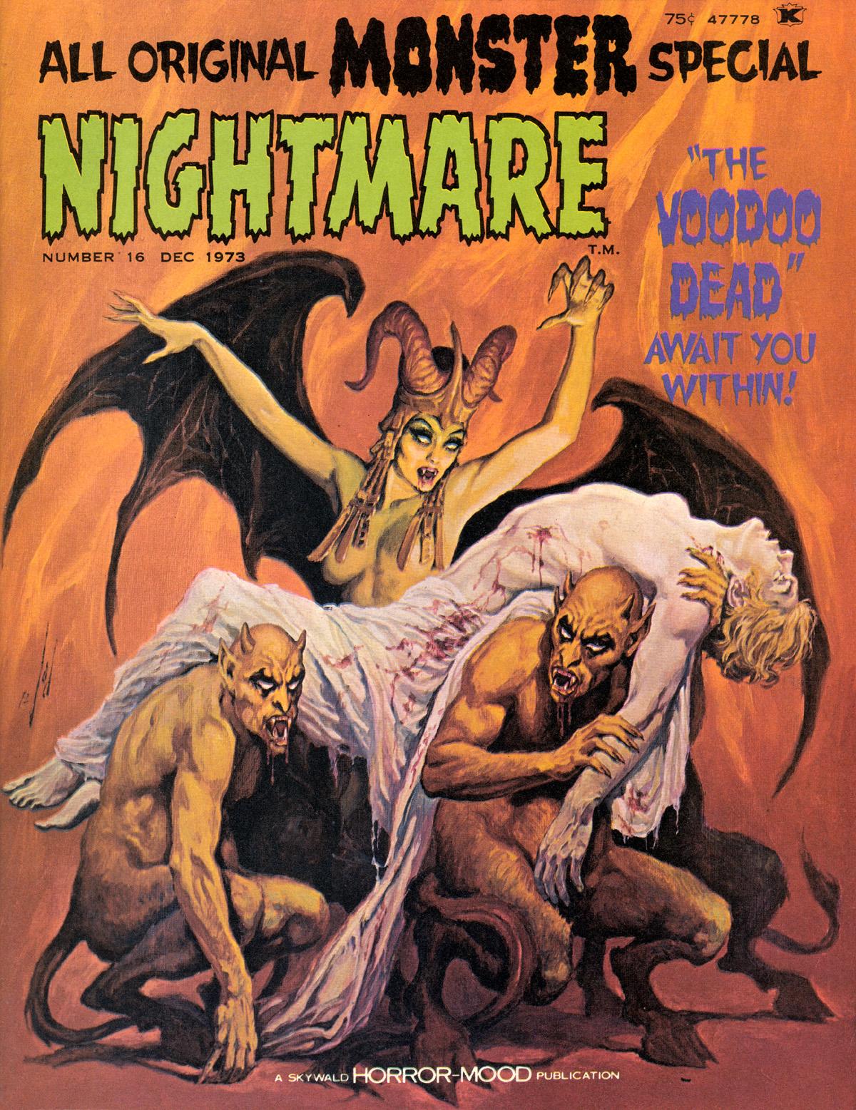 Nightmare Vol 3 16