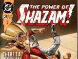 Power of Shazam Vol 1 25