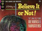 Ripley's Believe It or Not Vol 1 4
