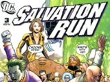 Salvation Run Vol 1 3