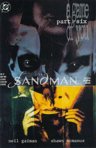 Sandman Vol 2 37