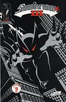ShadowHawk Vol 1 9