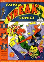 Silver Streak Comics Vol 1 8
