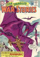 Star-Spangled War Stories Vol 1 113