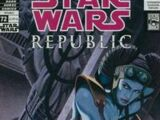 Star Wars: Republic Vol 1 72