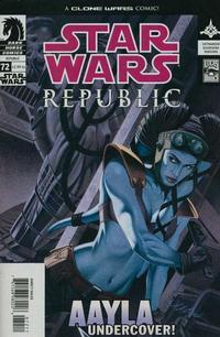 Star Wars: Republic Vol 1 72