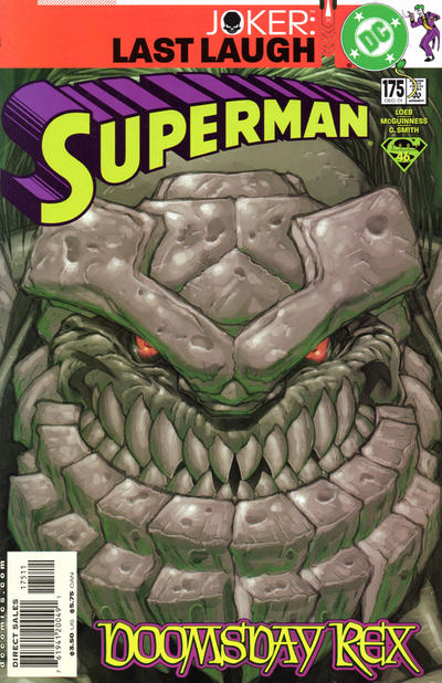 Superman Vol 2 175