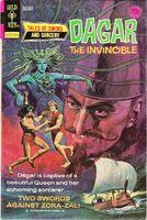 Tales of Sword and Sorcery Dagar the Invincible Vol 1 7
