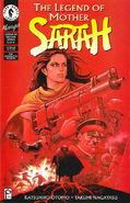 The Legend of Mother Sarah Vol 1 5