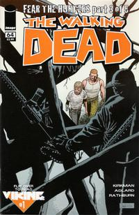 The Walking Dead Vol 1 64