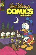 Walt Disney's Comics and Stories Vol 1 482