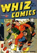 Whiz Comics Vol 1 11