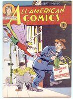 All-American Comics Vol 1 60