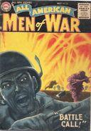 All-American Men of War Vol 1 35