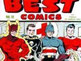 America's Best Comics Vol 1 12