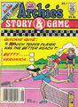 Archie's Story & Game Digest Magazine Vol 1 1