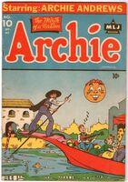 Archie Vol 1 10