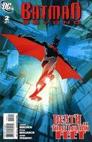 Batman Beyond Vol 3 2