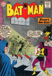 Batman Vol 1 137
