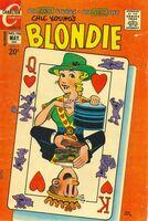 Blondie Vol 1 198