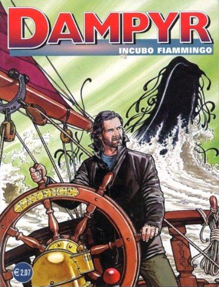Dampyr Vol 1 25