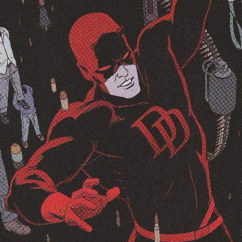Daredevil Vol 3 18