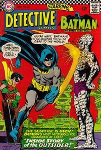 Detective Comics Vol 1 356
