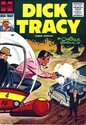 Dick Tracy Vol 1 101.jpg