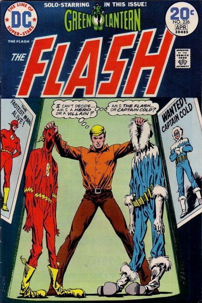 Flash Vol 1 226