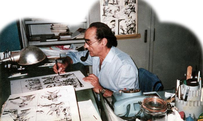 Alberto Giolitti
