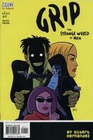 Grip The Strange World of Men Vol 1 1
