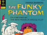 Hanna-Barbera The Funky Phantom Vol 1 8