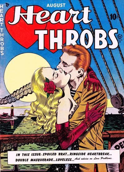 Heart Throbs/Covers