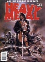 Heavy Metal Vol 17 2
