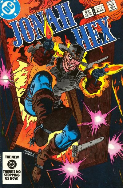 Jonah Hex Vol 1 75