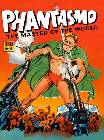 Large Feature Comic Vol 1 18