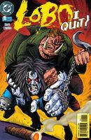 Lobo I Quit Vol 1 1