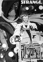 Marshall Rogers Strange Portfolio Vol 1 1
