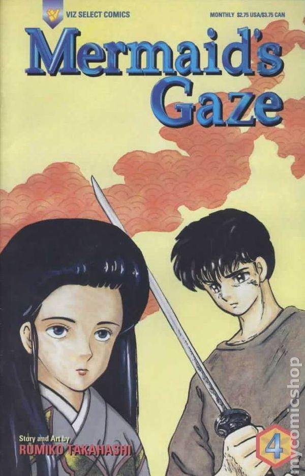 Mermaid's Gaze Vol 1 4