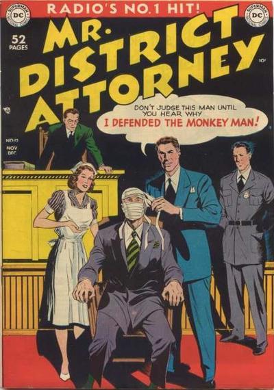 Mr. District Attorney Vol 1 12