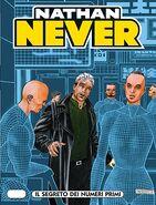 Nathan Never Vol 1 182