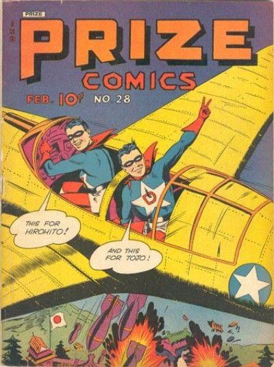 Prize Comics Vol 1 28