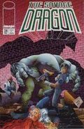 Savage Dragon Vol 1 24