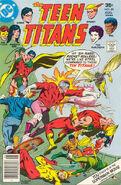 Teen Titans Vol 1 49