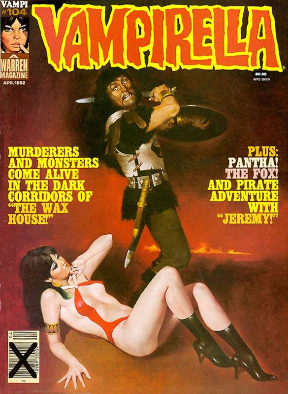 Vampirella Vol 1 104