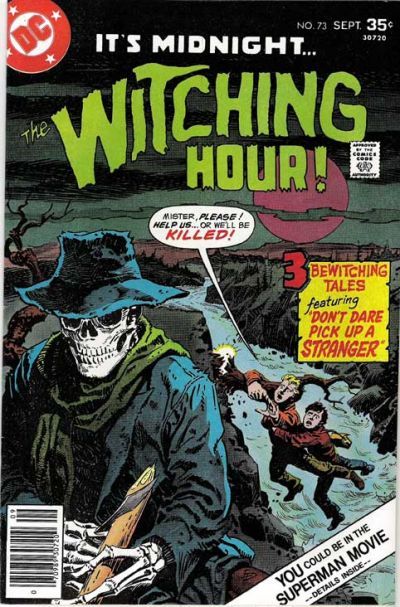 Witching Hour Vol 1 73