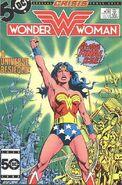 Wonder Woman Vol 1 329