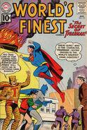World's Finest Comics Vol 1 119